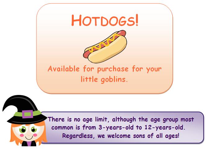 MSMM 2016 - Hotdogs-No Age Limit