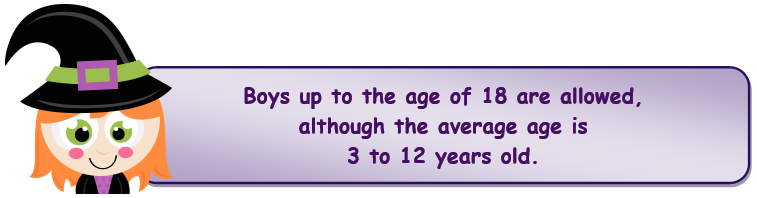 MSMM Age Limit
