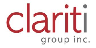 Clariti Group logo