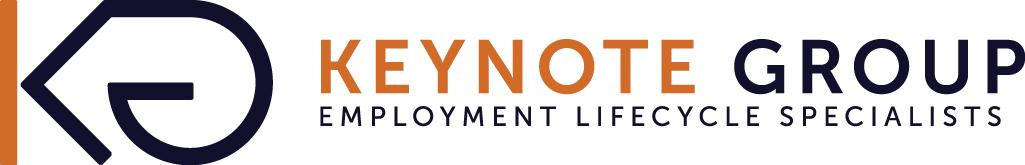 Keynote Group logo