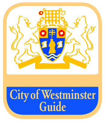 A City of Westminster Guide Lecturers Association walk