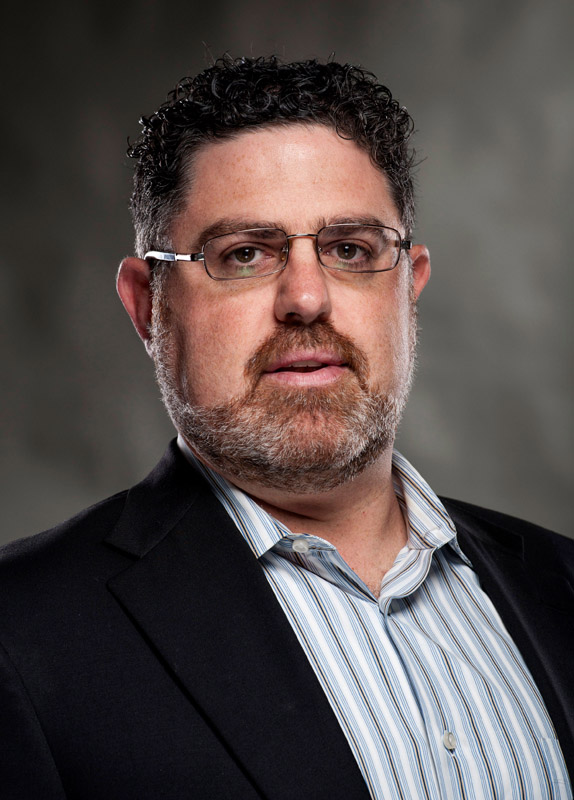 Eric Spitz - President, Orange County Register