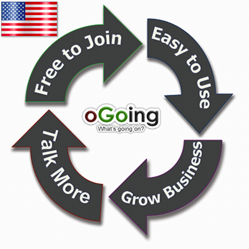oGoing B2B Social Network for SMB