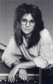 BARBARA CADRANEL - Harpsichordist