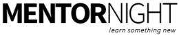 MentorNight Logo