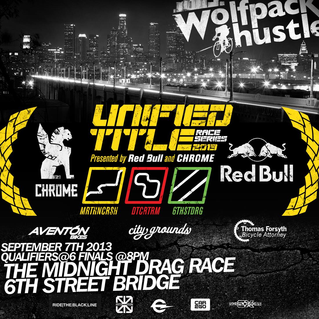 The Midnight Drag Race 2013
