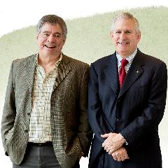 Tom Cock & Don McDonald, the KOMO Guys