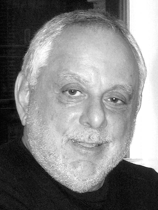 Harvey Baraban