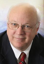 Nick Kaiser, Chairman, Saturna Capital