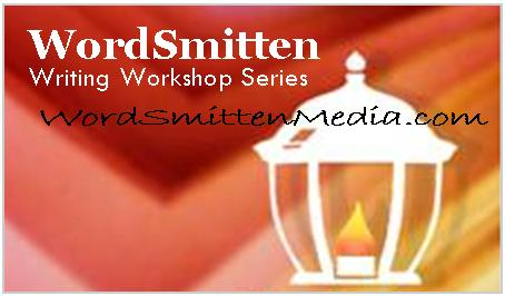 WordSmitten Writing Workshop Series Logo