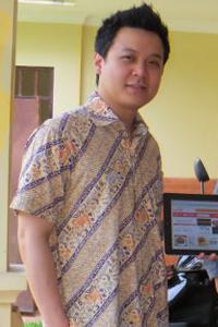 Michael Saputra