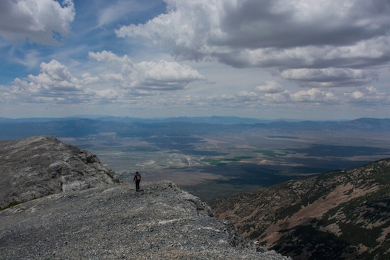 Scotty Strachan photo of eastern Nevada