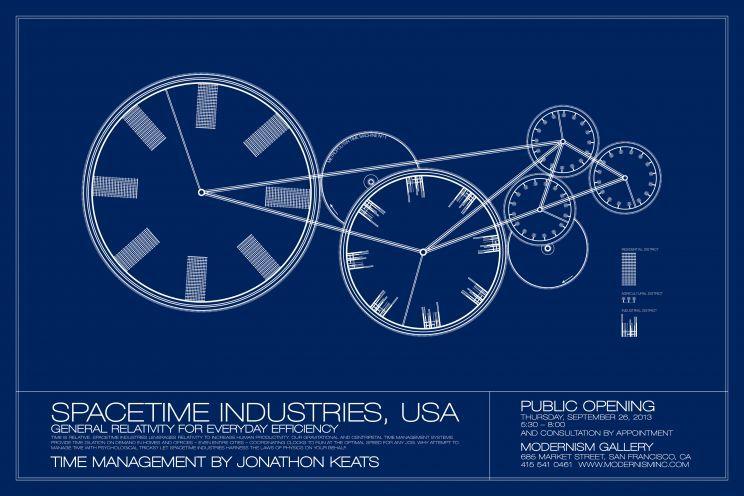 Spacetime Industries