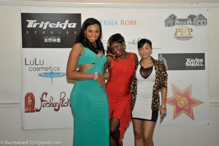 Fashion Show Castings Runway Training Eventbrite