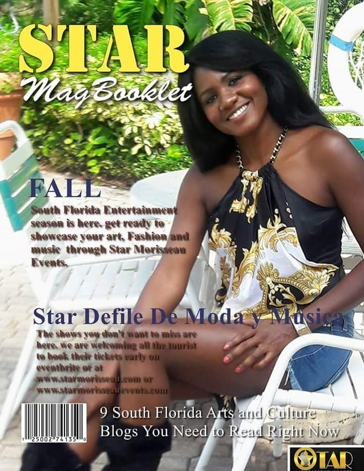 Star MagBooklet
