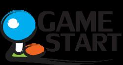 Game Start School logo