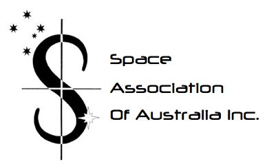 Space Association logo