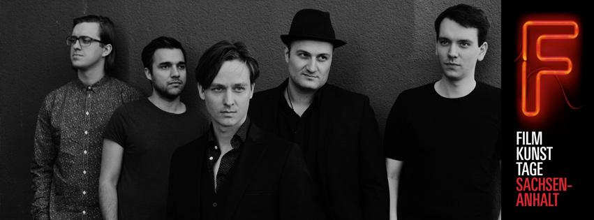 Foto der Band
