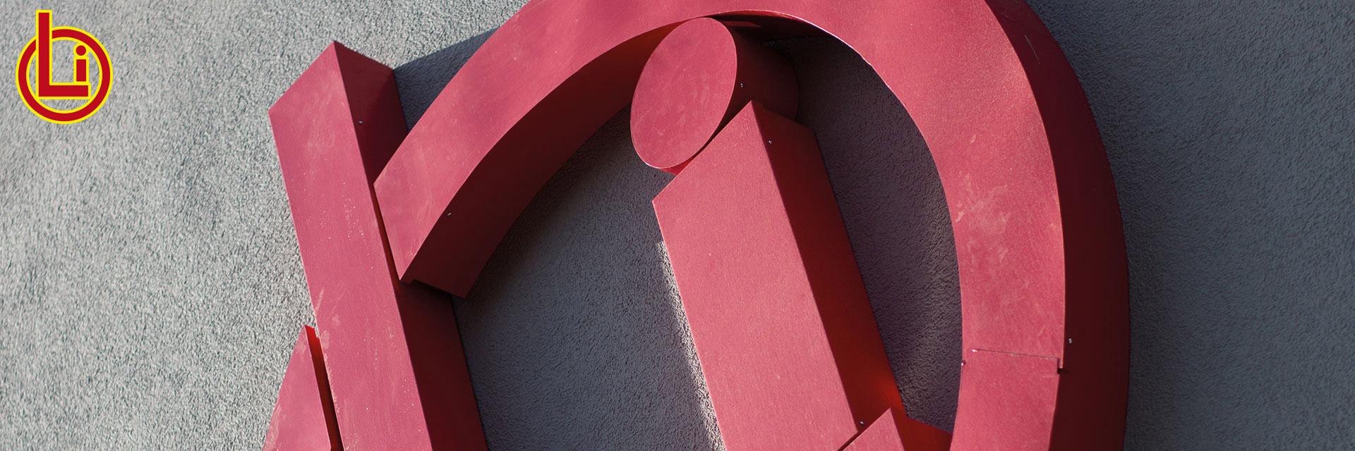 Fassade Oli Lichtspiele Magdeburg