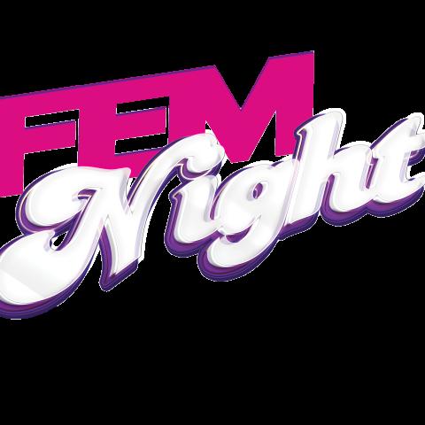 FEM Night Logo