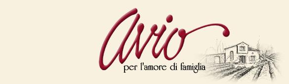 Avio Vineyards and Winery logo