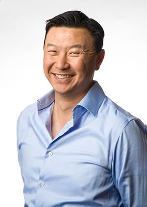 Anthony Soohoo