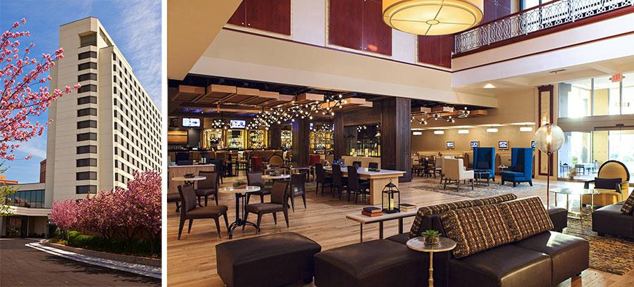 Marriott Tysons Corner
