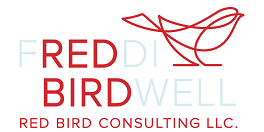 Red Bird Consulting logo