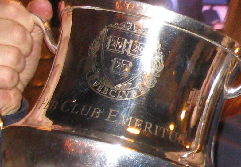 Mory's Cup