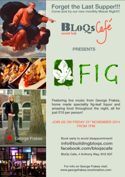 FIG November