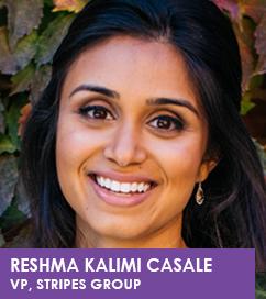Reshma Kalimi Casale image