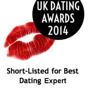 Dating Expert Shortlist Logo