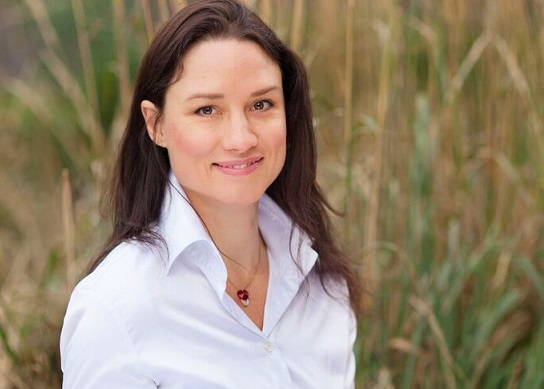 Madeleine Mason Psychologist