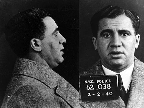 Mafia Murders