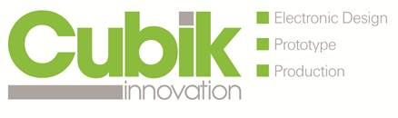 Cubik Innovation Logo