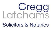 Gregg Latchams Logo