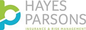 Hayes Parsons Logo