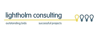Lightholm Consulting Ltd Logo