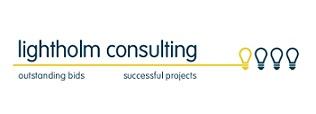 Lightholm Consulting Ltd Logo