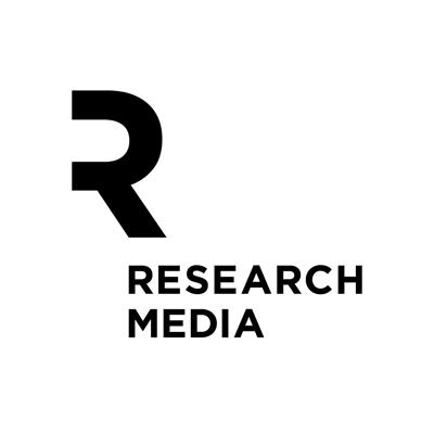 Research Media Logo