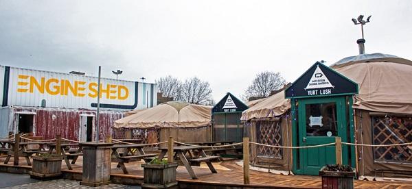 Yurt Lush picture
