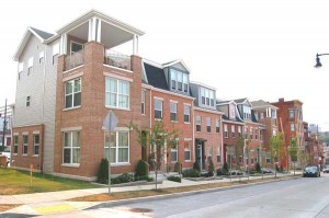 Federal Hill Streetscape