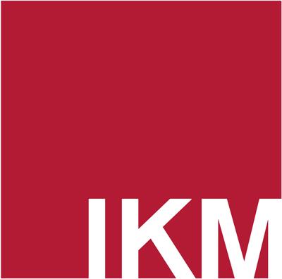 IKM - Luncheon Sponsor