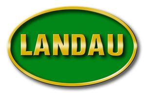 SILVER SPONSOR: LANDAU BUILDING