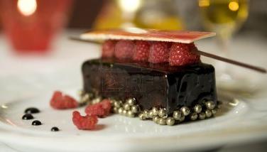 cioccolato molecolare