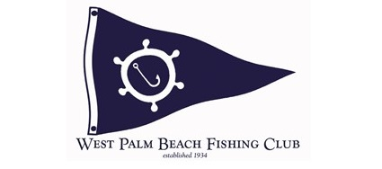 West Palm Beach Fishing Club logo