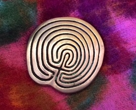 Elizabeth Ashton Blackman Labyrinth