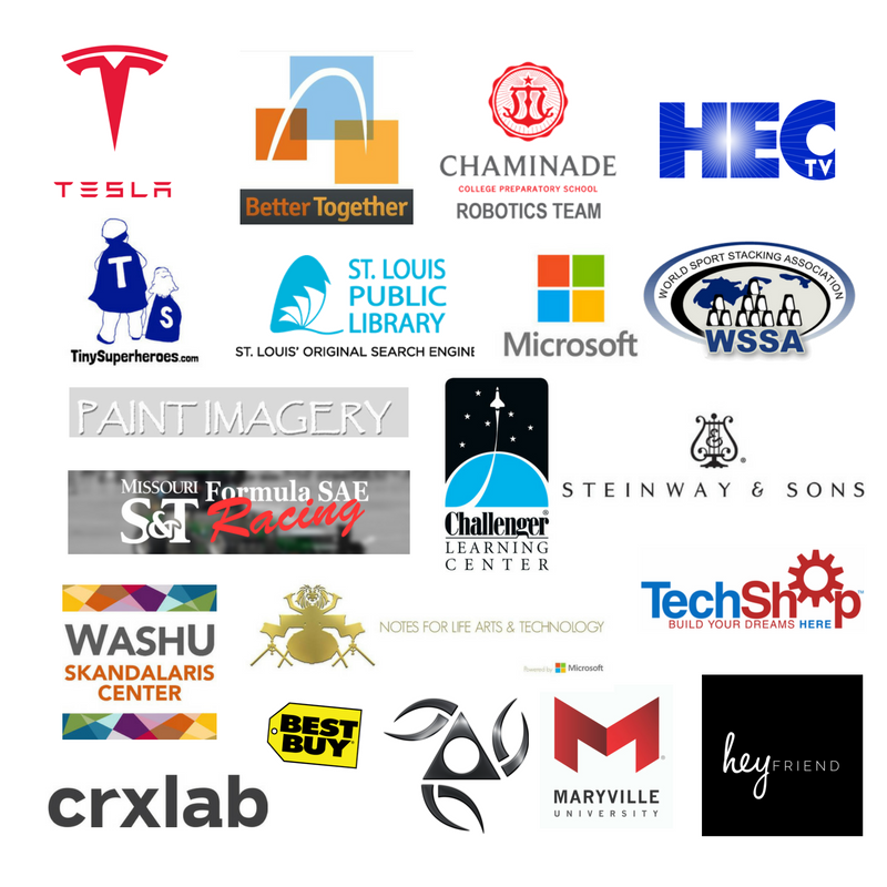 Featured Exhibitors