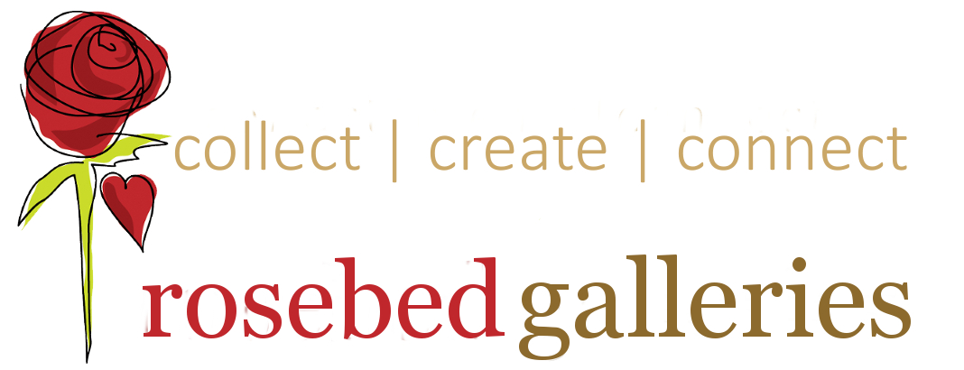 Rosebed Galleries - Curating for Regional Arts House