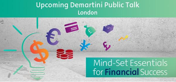 Mind-Set Essentials for Financial Success